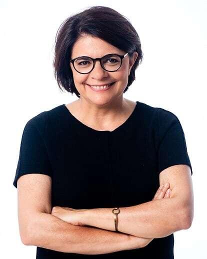 Maria Cleidejane Esperidião, nova gerente executiva da Abraji
