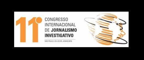 11º Congresso Internacional de Jornalismo Investigativo