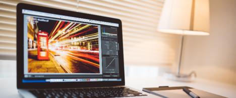 Adobe desenvolve ferramenta para identificar imagens de faces em Photoshop