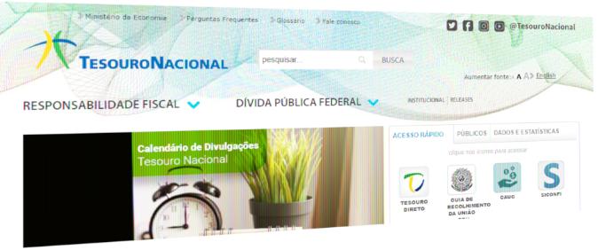 Ferramenta do Tesouro Nacional permite capturar dados de 98,6% dos municípios brasileiros
