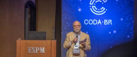 Coda.br disponibiliza todas as apresentações da conferência