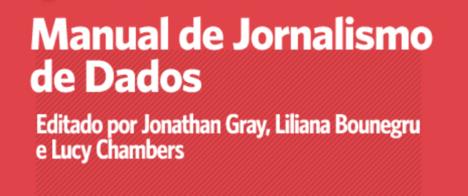 Manual de Jornalismo de Dados