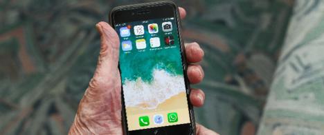 Você e seu celular: manual para manutenção da vida móvel moderna