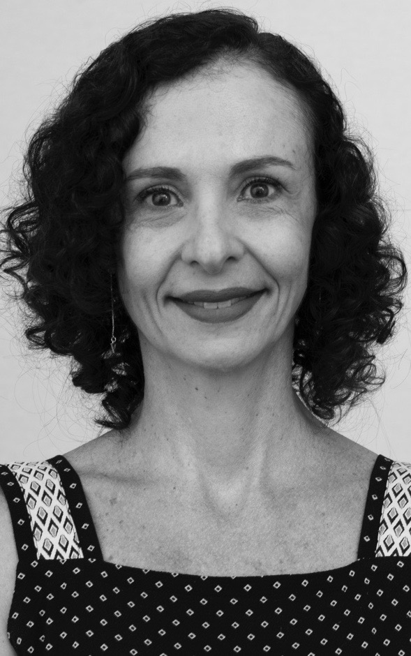 Cristina Zahar