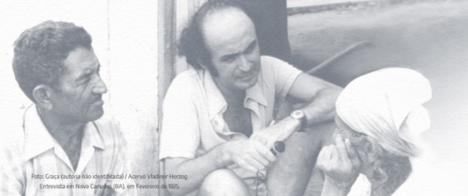 Prêmio Vladimir Herzog abre inscrições