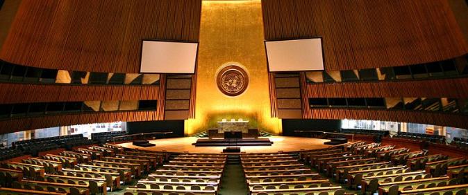 ONU oferece bolsa para jovens jornalistas