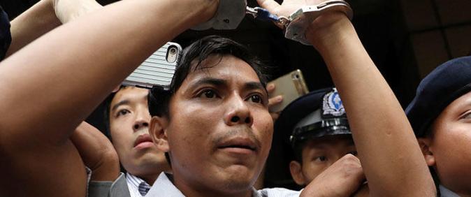 Mais de 250 jornalistas estão presos em todo o mundo, diz CPJ