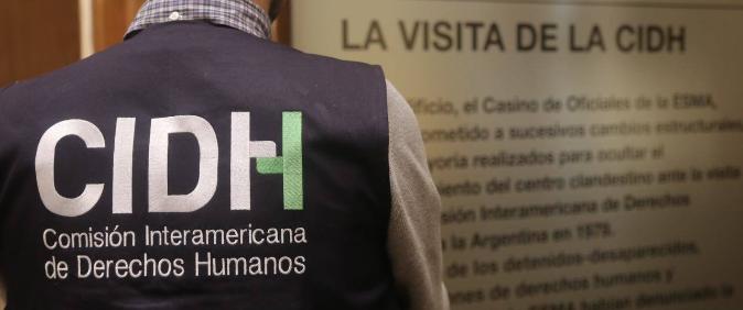 IFEX-ALC repudia decisão da Venezuela de impedir visita da CIDH ao país