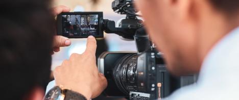 Empresa júnior de Jornalismo da USP promove evento gratuito sobre formas de produção audiovisual