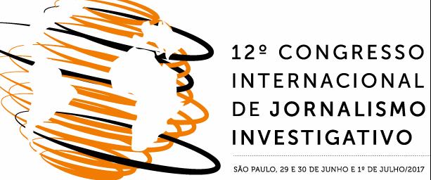 Abraji abre inscrições para o 12º Congresso Internacional de Jornalismo Investigativo