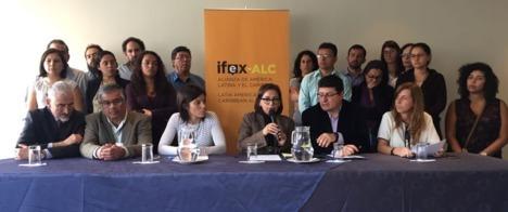 Grave tendência de violações à liberdade de expressão na região