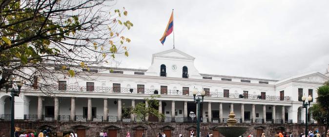 IFEX-ALC repudia ação contra rádio pública no Equador