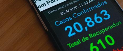 Santa Catarina revisa transparência de dados depois de reportagens que apontaram imprecisões