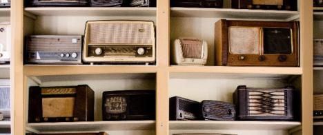 Rádio é o meio de comunicação mais presente no Brasil, aponta Atlas da Notícia