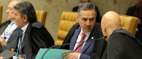 Ministro do STF esclarece declarações sobre Vaza Jato