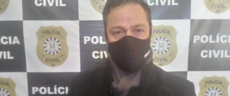 PMs que espancaram jornalistas no RS são indiciados por abuso de autoridade e agressão