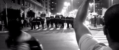 Em evento, ONU lança guia para observadores de direitos humanos em contexto de protestos