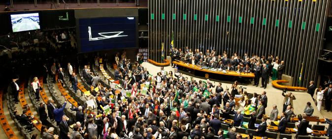Câmara dos Deputados aprova projeto que suspende alterações na LAI