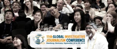 GIJN recebe sugestões de temas para conferência global em setembro