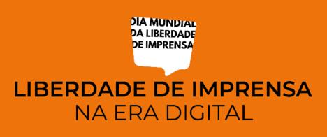 Seminário internacional debate liberdade de imprensa na era digital