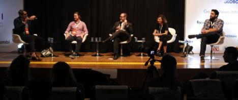 Abraji define data do 16º Congresso Internacional de Jornalismo Investigativo