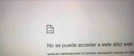 Abraji subscreve carta aberta contra projeto de Lei Constitucional do Ciberespaço proposta na Venezuela