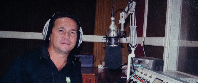 Councilman suspected of being the mastermind of the radio broadcaster's murder is released
