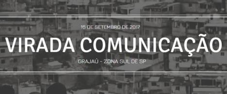 Na zona sul de São Paulo, Virada Comunicação debate abordagem jornalística das periferias