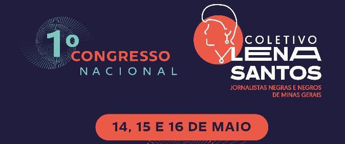 Congresso on-line discute como aumentar presença de negros e negras na imprensa brasileira