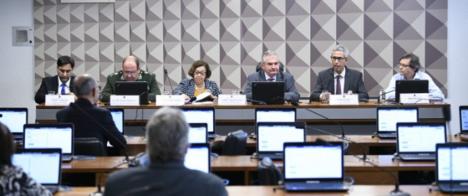 Presidente da Abraji participa de debate da CPMI das Fake News