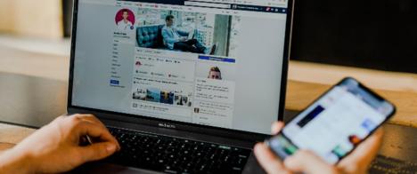 Novo projeto gratuito pretende capacitar jornalistas para uso mais saudável e seguro das redes sociais