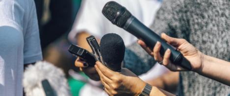 Ministros do STF e procurador-geral da República reafirmam necessidade de fortalecer a liberdade de imprensa no país
