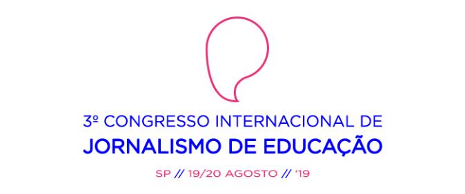 Abertas as inscrições para o 3º congresso internacional da Jeduca