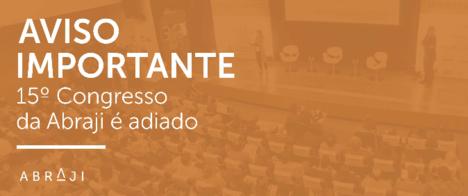 15º Congresso Internacional de Jornalismo Investigativo é adiado