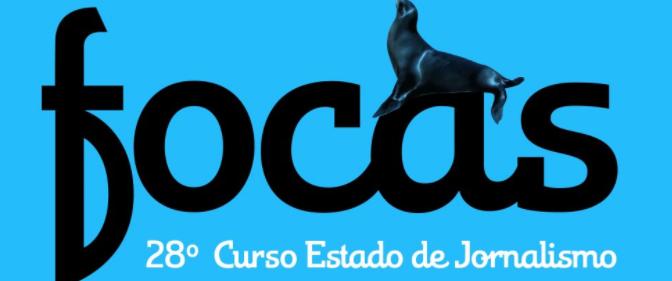 Inscrições abertas  para o 28º Curso Estado  de Jornalismo