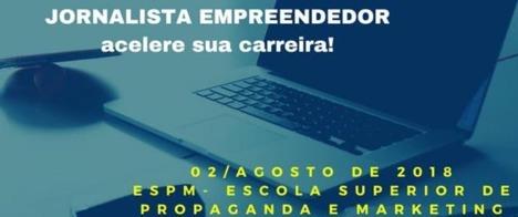 ANER promove evento para jornalistas empreendedores em São Paulo
