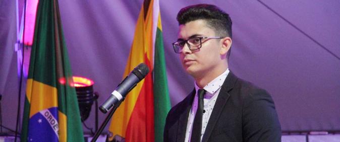 Acusado de lesão corporal contra jornalista é nomeado secretário de comunicação em Embu das Artes