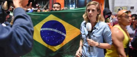 Associação de Correspondentes Estrangeiros publica manifesto em defesa da liberdade de imprensa no Brasil
