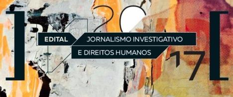 Fundo Brasil vai doar R$ 680 mil para projetos de Jornalismo Investigativo