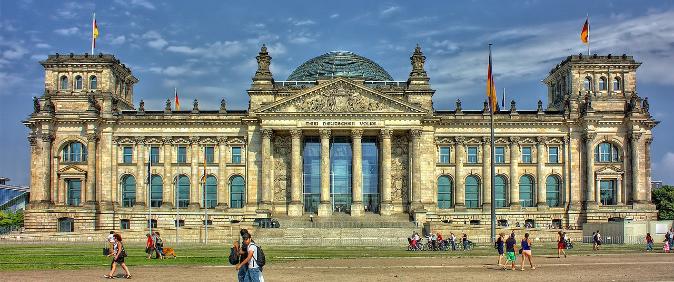 Bolsa de trabalho para jornalistas na Alemanha