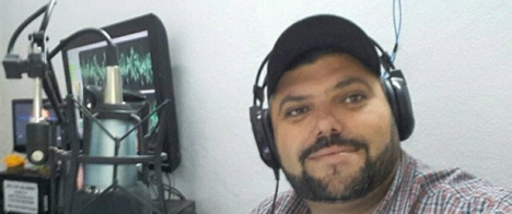 Jury sentences involved in the death of a radio broadcaster to 14 years