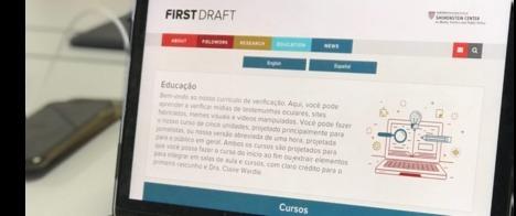 Projeto Comprova lança curso on-line gratuito para identificar 'fake news'