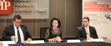 CNMP divulga dados oficiais inéditos sobre assassinatos de jornalistas