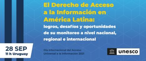 Abraji participa de debates na UNESCO no Dia Internacional do Acesso Universal à Informação