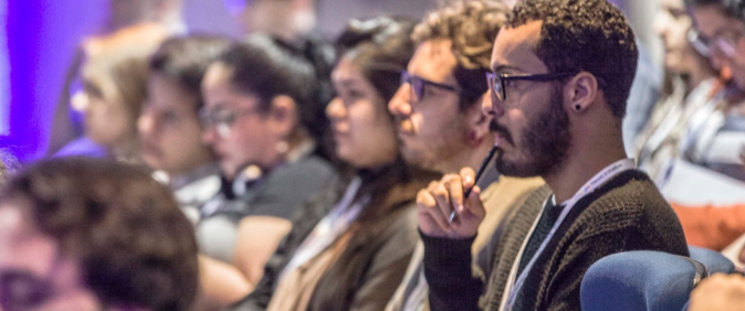 Coda.BR reúne grandes nomes do jornalismo de dados em São Paulo