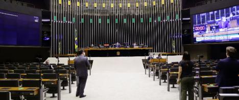 PL sobre acesso à informação ambiental está sem relator na Câmara