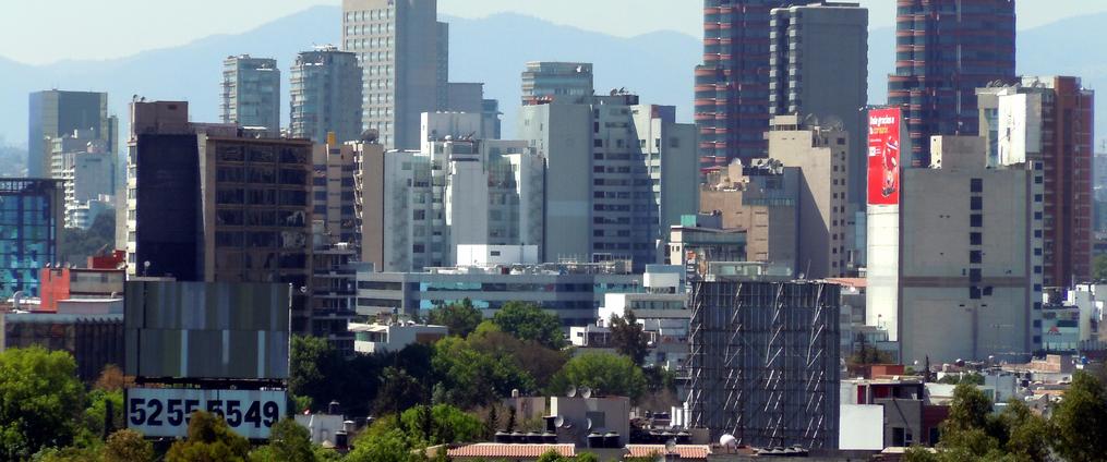 Inscrições abertas para curso sobre políticas fundiárias e desenvolvimento urbano para jornalistas