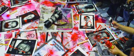 Simpósio promove discussão sobre violência contra jornalistas e defensores do meio ambiente e direitos humanos