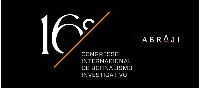 Como a Abraji organiza o maior congresso de jornalismo do Brasil