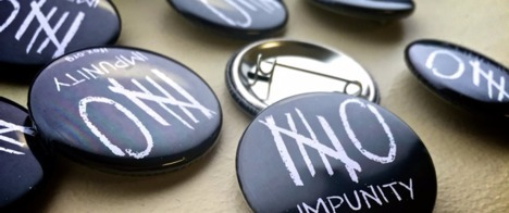 Organizações apelam para fim da impunidade de crimes contra jornalistas